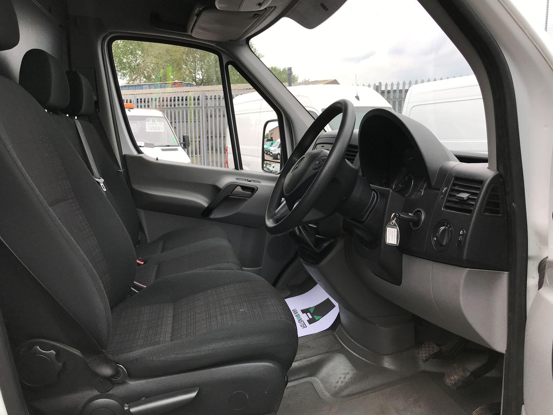 2017 Mercedes-Benz Sprinter 314CDI LWB HIGH ROOF 140PS EURO 6 (KR67ATZ) Image 2