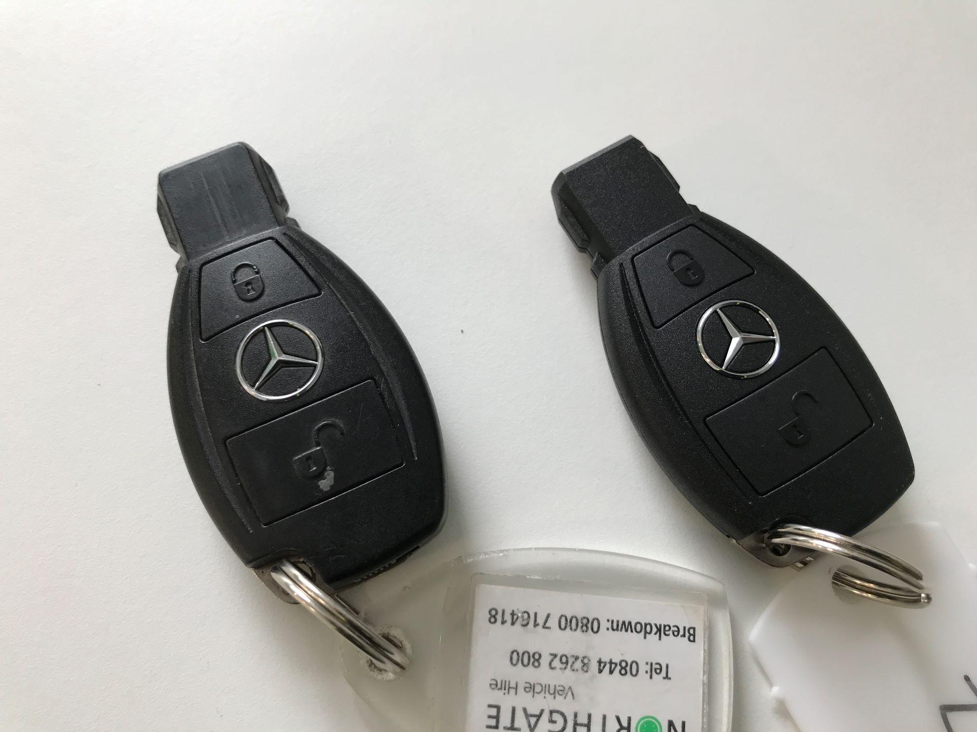 2017 Mercedes-Benz Sprinter 314CDI LWB HIGH ROOF 140PS EURO 6 (KR67ATZ) Image 26