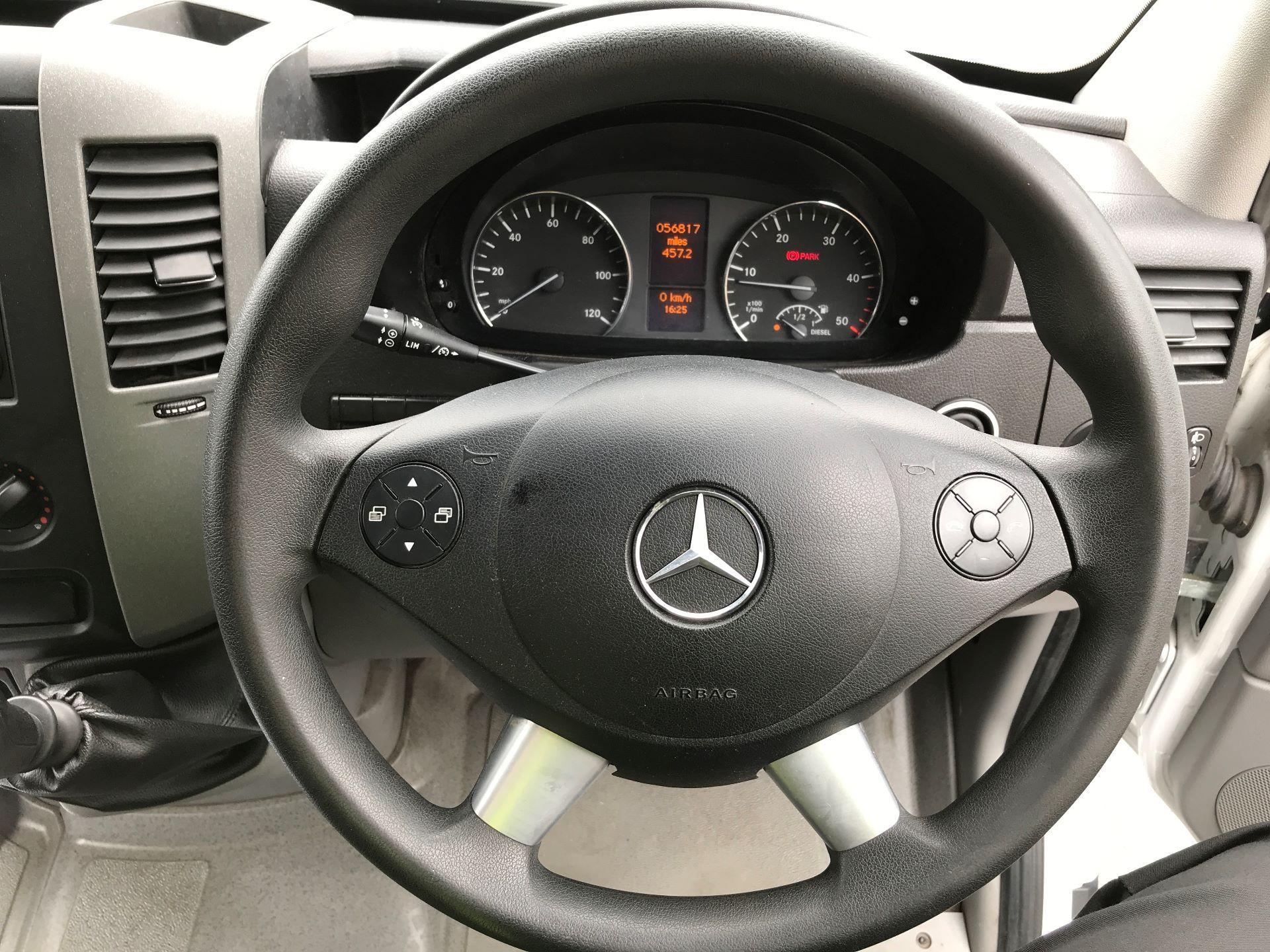 2017 Mercedes-Benz Sprinter 314CDI LWB HIGH ROOF 140PS EURO 6 (KR67ATZ) Image 5