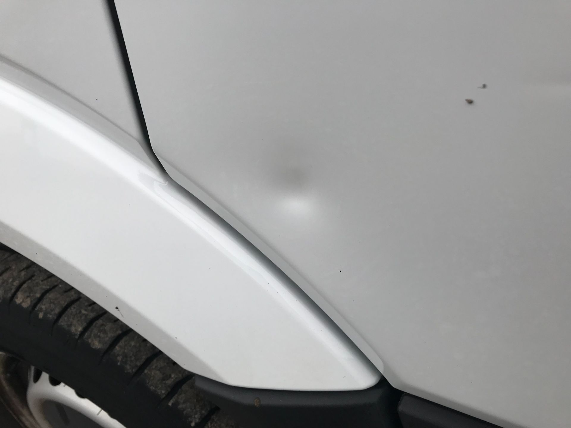 2017 Mercedes-Benz Sprinter 314 LWB LUTON EURO 6 With Tail Lift (KR67VTC) Image 45