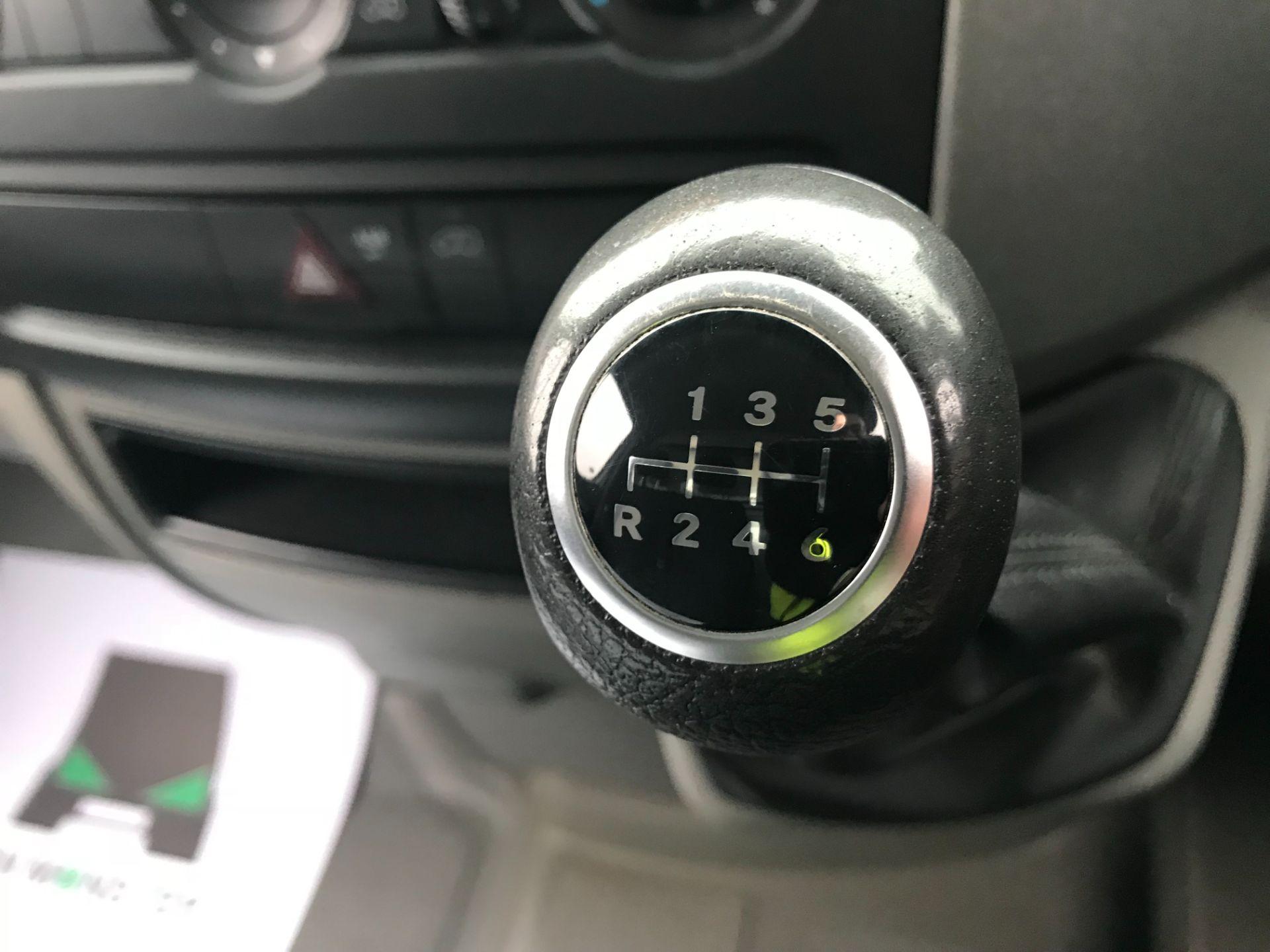 2017 Mercedes-Benz Sprinter 314 LWB LUTON EURO 6 With Tail Lift (KR67VTC) Image 29