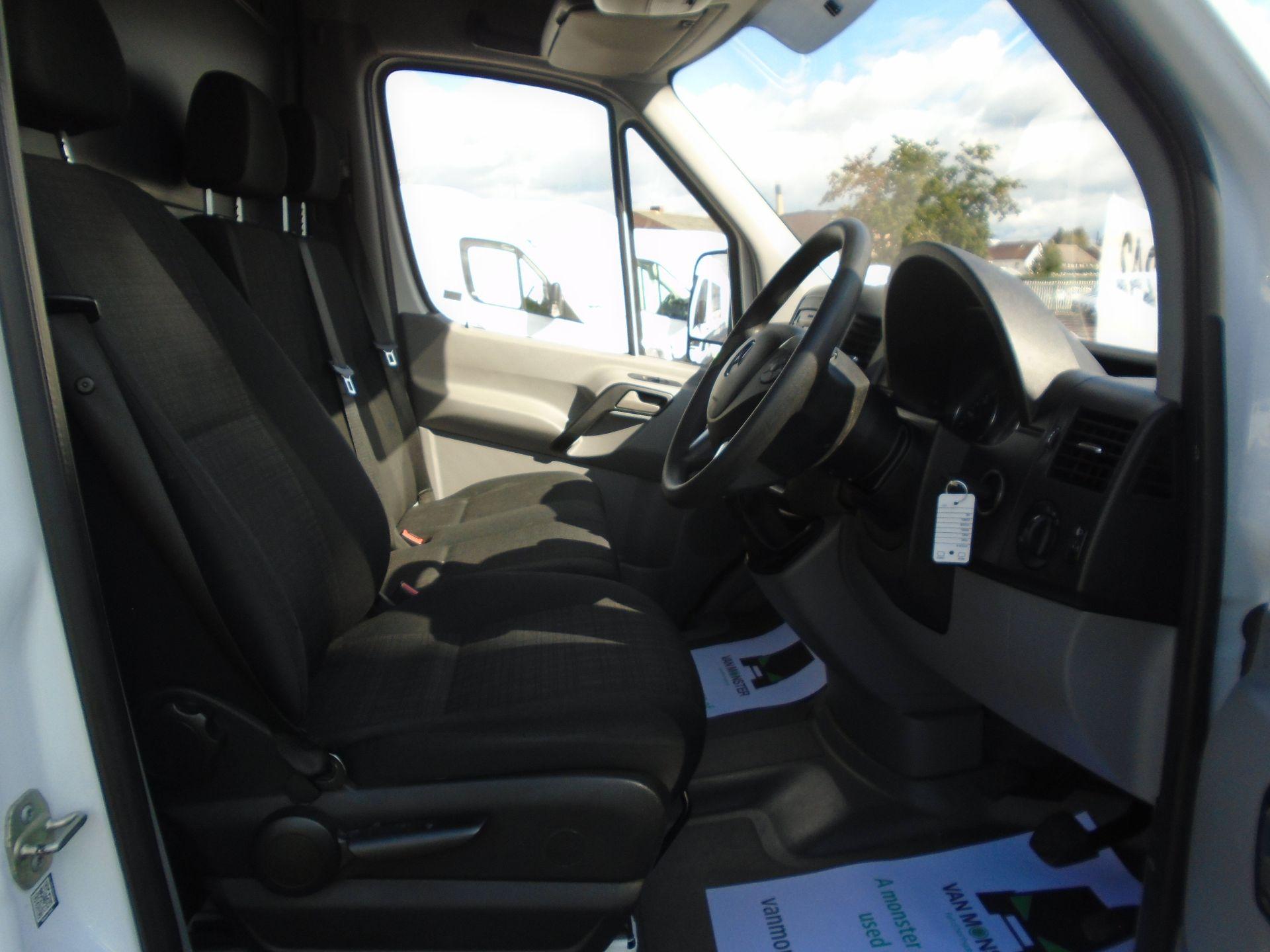 2017 Mercedes-Benz Sprinter 3.5T High Roof Van(EURO 6) (KR67VUL) Image 11
