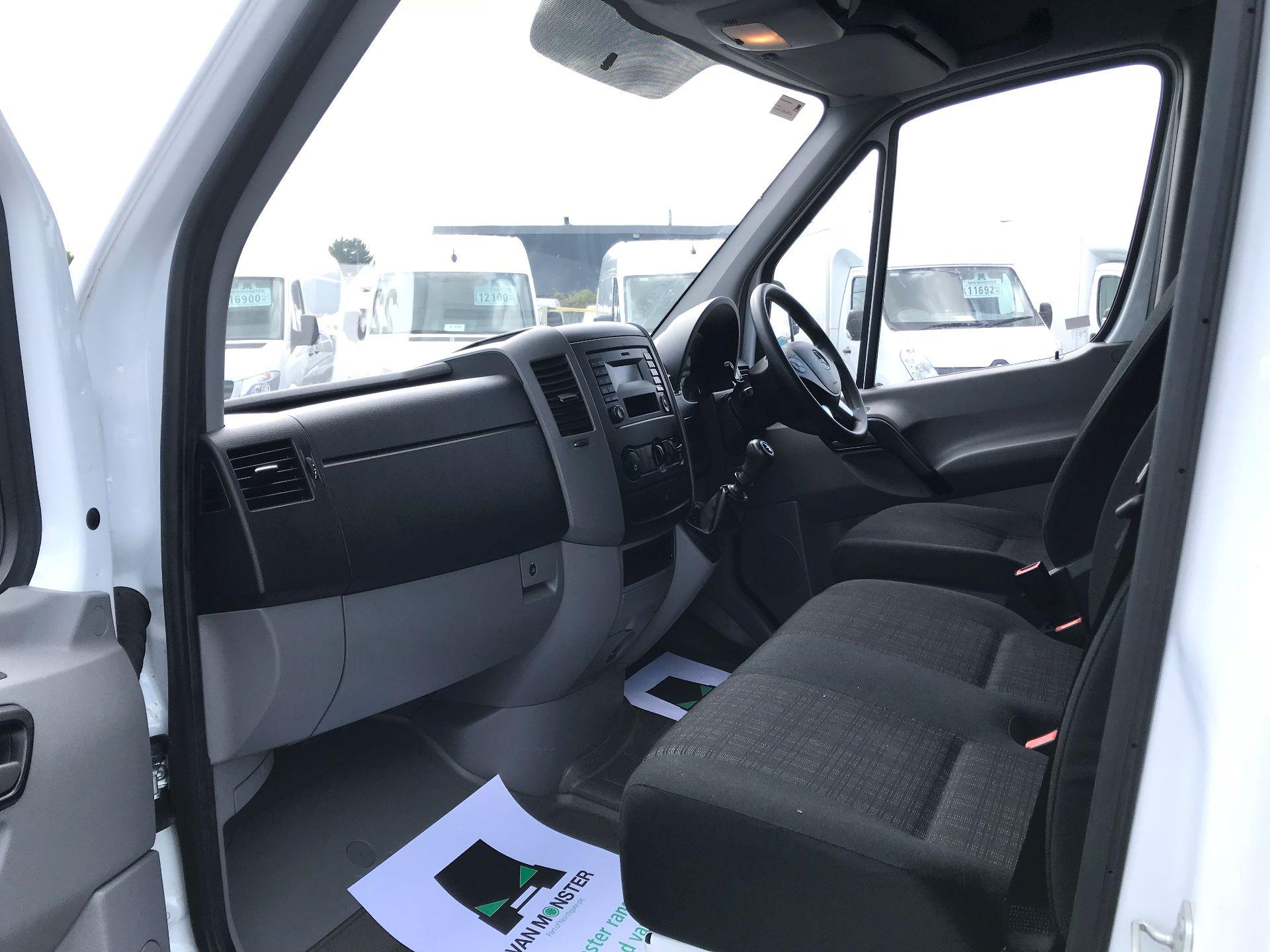2017 Mercedes-Benz Sprinter  314 LWB H/R VAN EURO 6 (KR67VYT) Image 18
