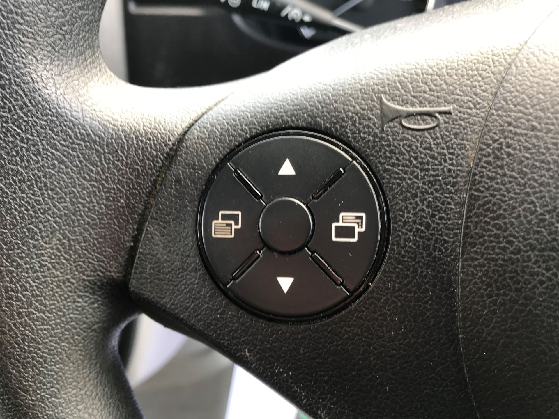2017 Mercedes-Benz Sprinter  314 LWB H/R VAN EURO 6 (KR67VYT) Image 24