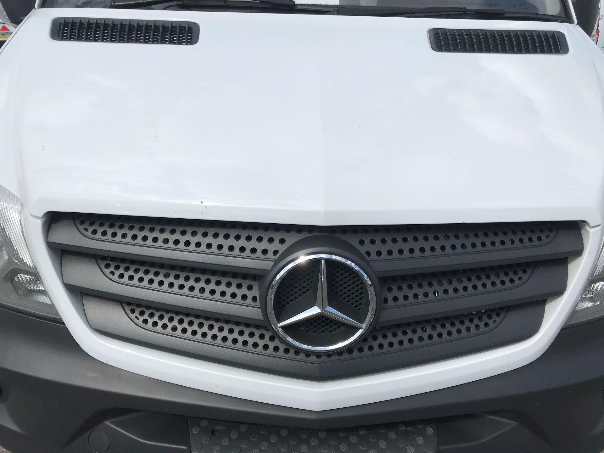 2017 Mercedes-Benz Sprinter  314 LWB H/R VAN EURO 6 (KR67VYT) Image 12