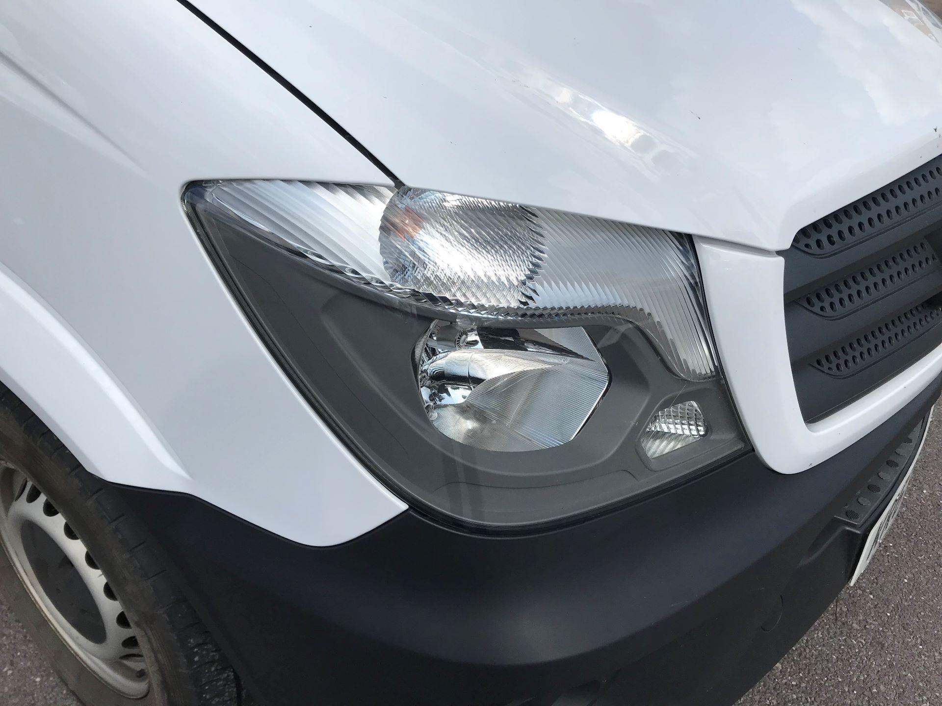 2017 Mercedes-Benz Sprinter  314 LWB H/R VAN EURO 6 (KR67VYT) Image 14