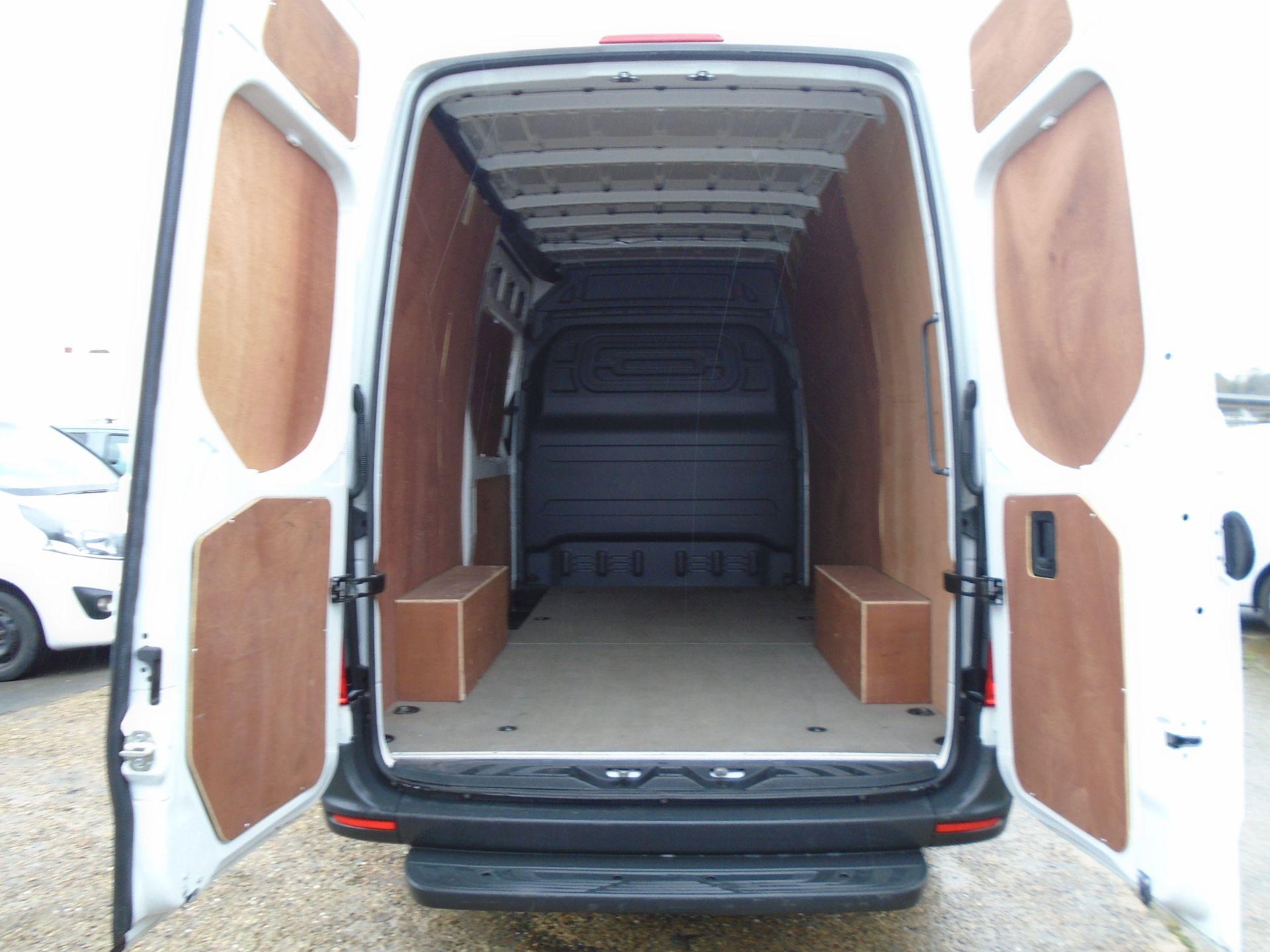 2019 Mercedes-Benz Sprinter 3.5T H2 Van *EURO 6* MWB (KR69AVY) Image 15