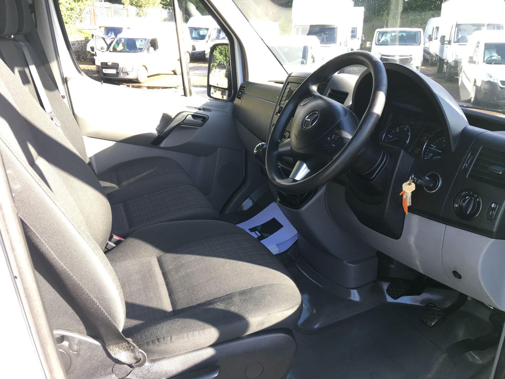 2014 Mercedes-Benz Sprinter 313 CDI MWB HIGH ROOF EURO 5 (KS14FMU) Image 2