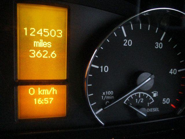 2014 Mercedes-Benz Sprinter  313 MWB H/R EURO 5 (KS14YXT) Image 20