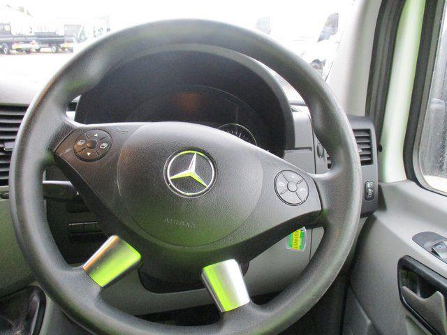 2014 Mercedes-Benz Sprinter  313 MWB H/R EURO 5 (KS14YXT) Image 18
