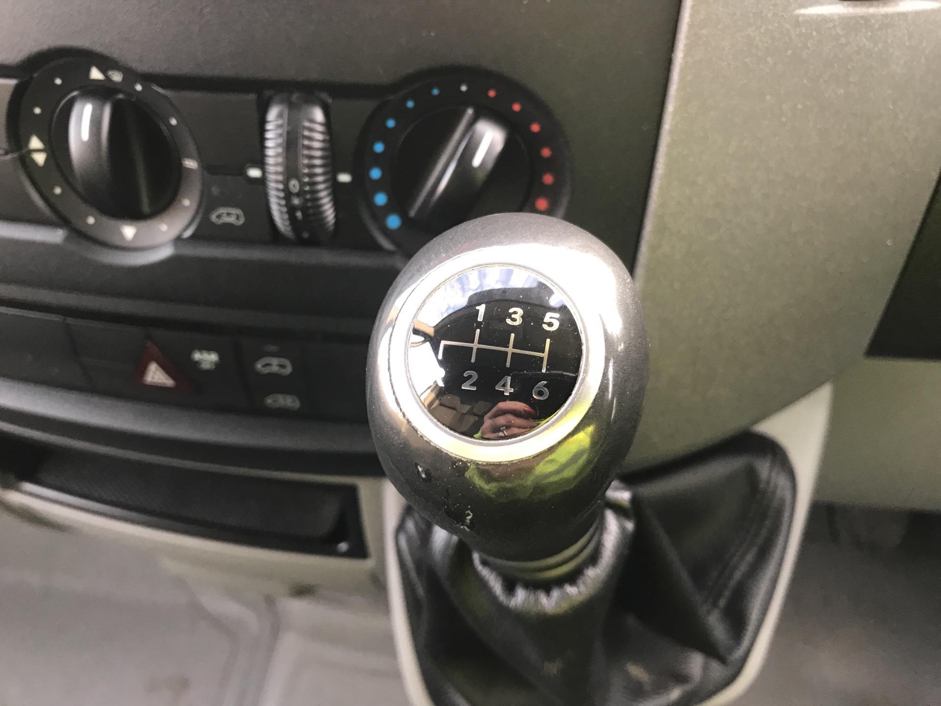 2014 Mercedes-Benz Sprinter 313 MWB H/R EURO 5 (KS14YZG) Image 11
