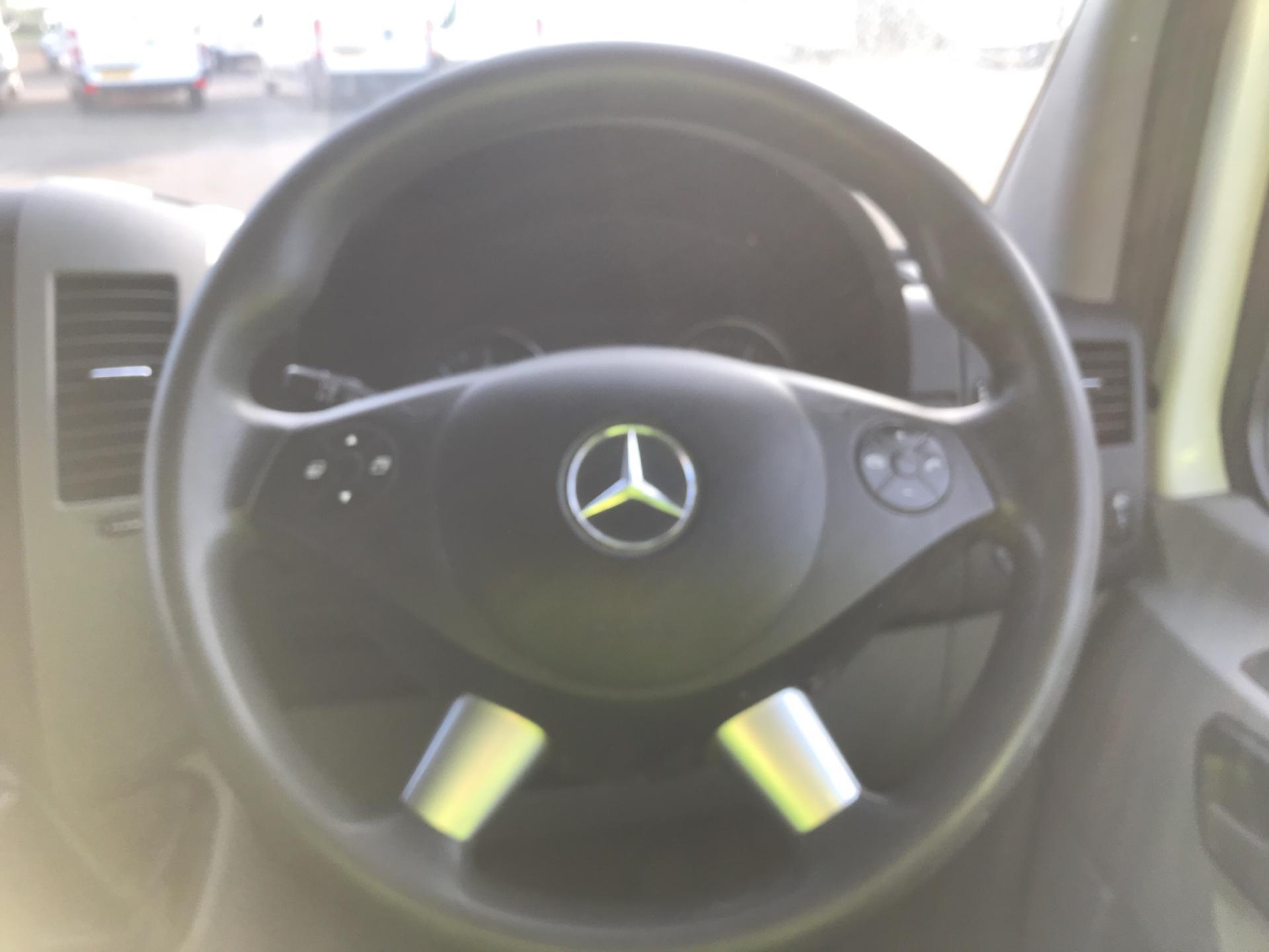 2014 Mercedes-Benz Sprinter 313 MWB H/R EURO 5 (KS14YZG) Image 12
