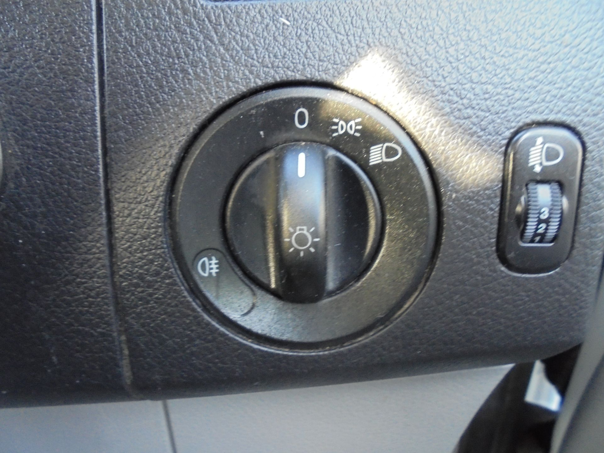 2016 Mercedes-Benz Sprinter 3.5T Crew Cab 313 7 Seater Dropside (KS16VWP) Image 15