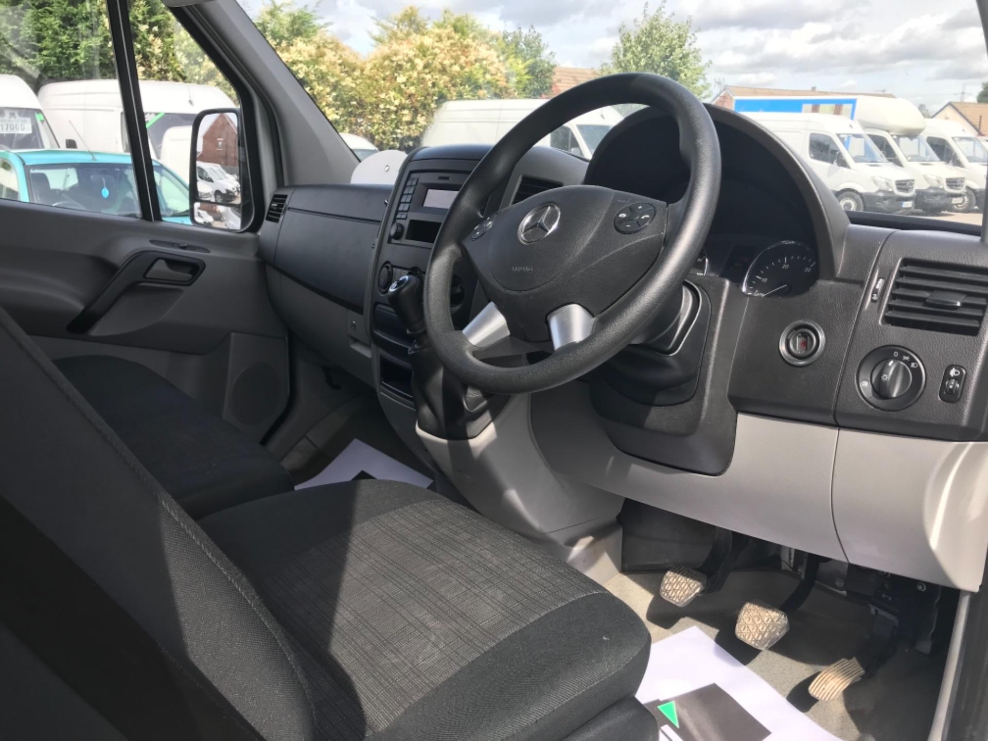 2018 Mercedes-Benz Sprinter  314 LWB H/R VAN EURO 6 (KS18GCV) Image 5