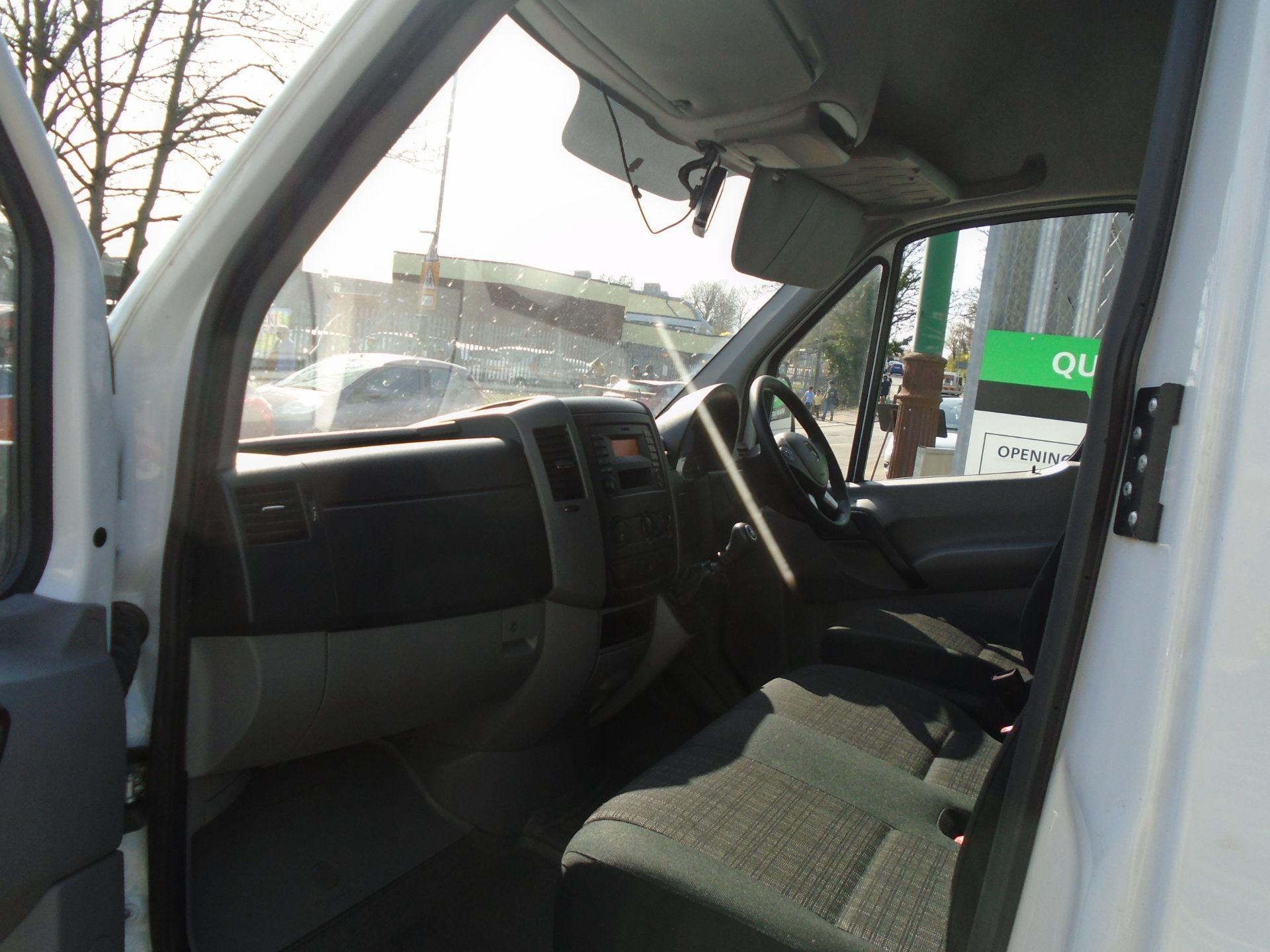 2018 Mercedes-Benz Sprinter 3.5T High Roof Van (KS18GDJ) Image 15