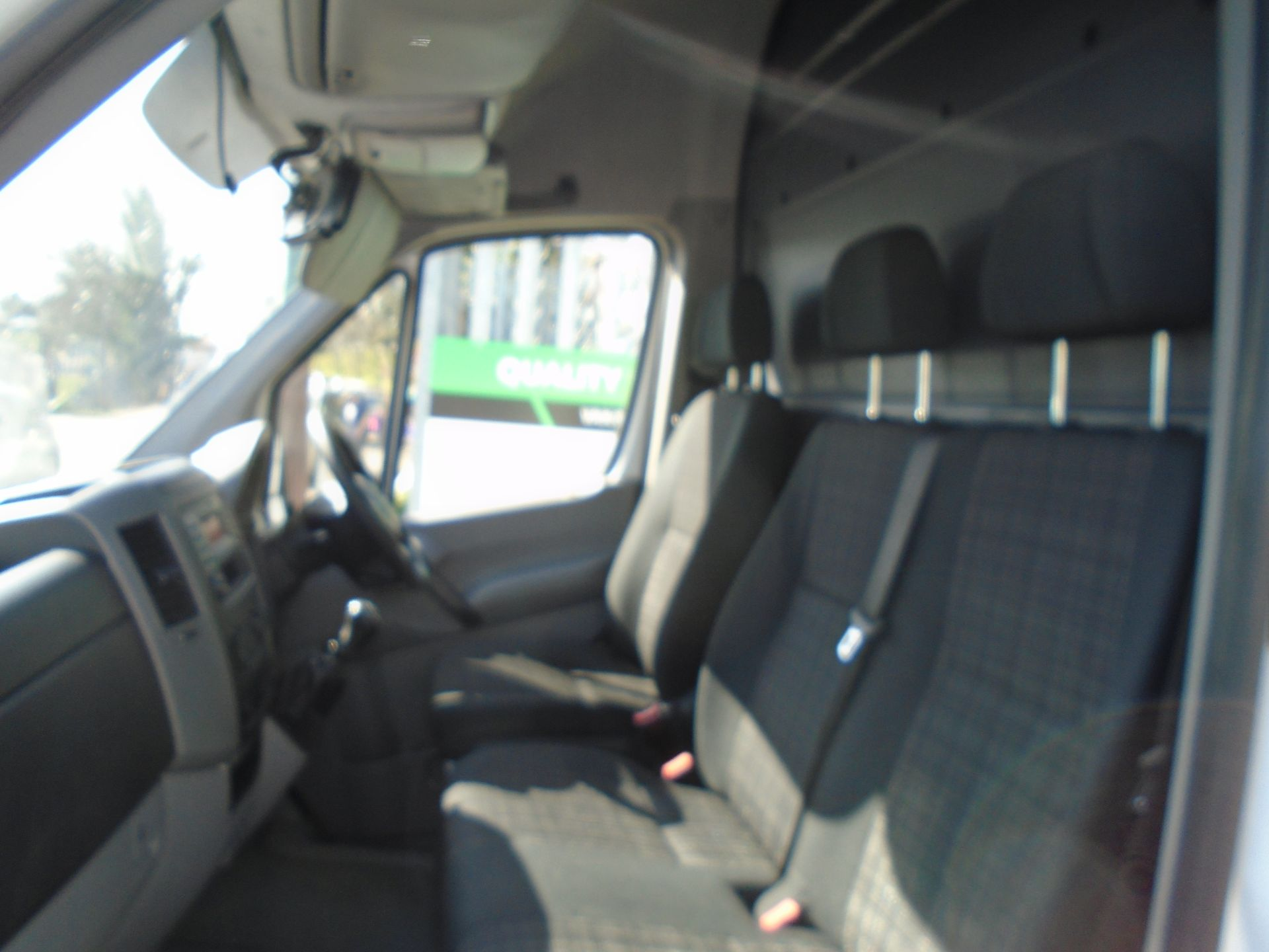 2018 Mercedes-Benz Sprinter 3.5T High Roof Van (KS18GDJ) Image 16