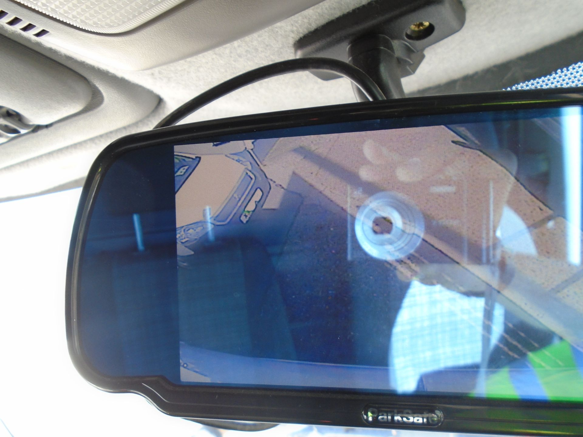 2018 Mercedes-Benz Sprinter 3.5T High Roof Van (KS18GDJ) Image 21