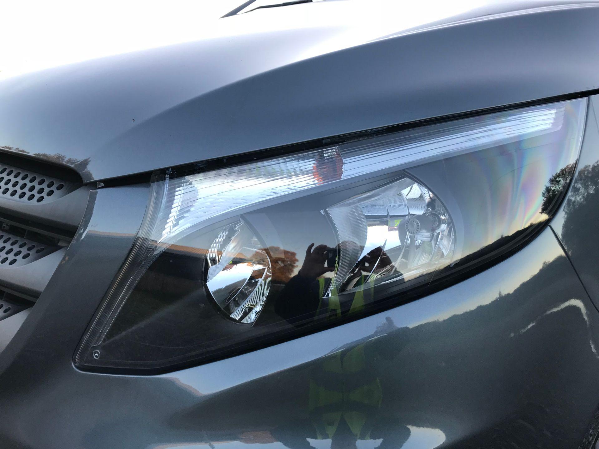 2018 Mercedes-Benz Vito 119 Bluetec Tourer Select (KS18GGY) Image 31