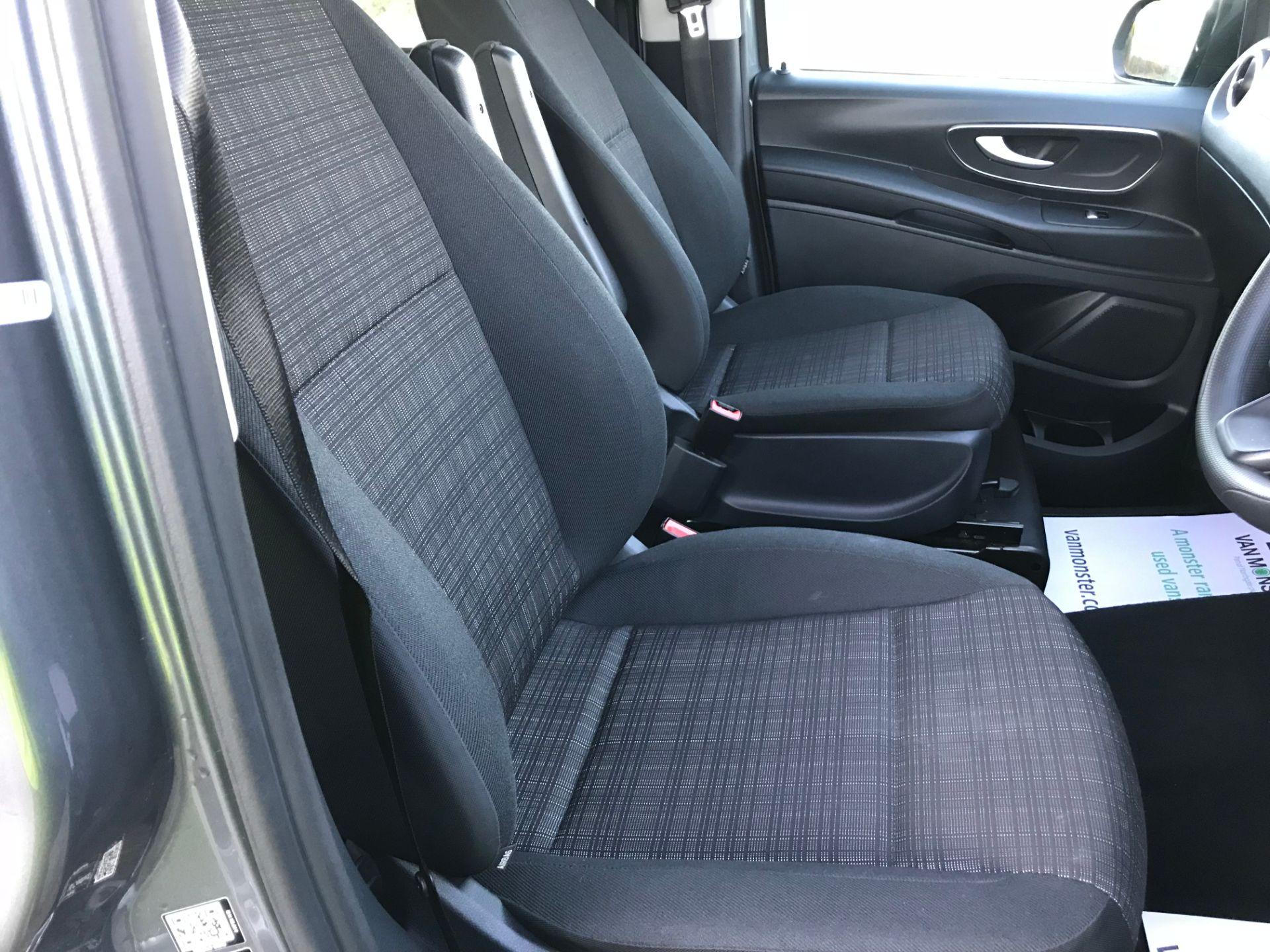 2018 Mercedes-Benz Vito 119 Bluetec Tourer Select (KS18GGY) Image 20