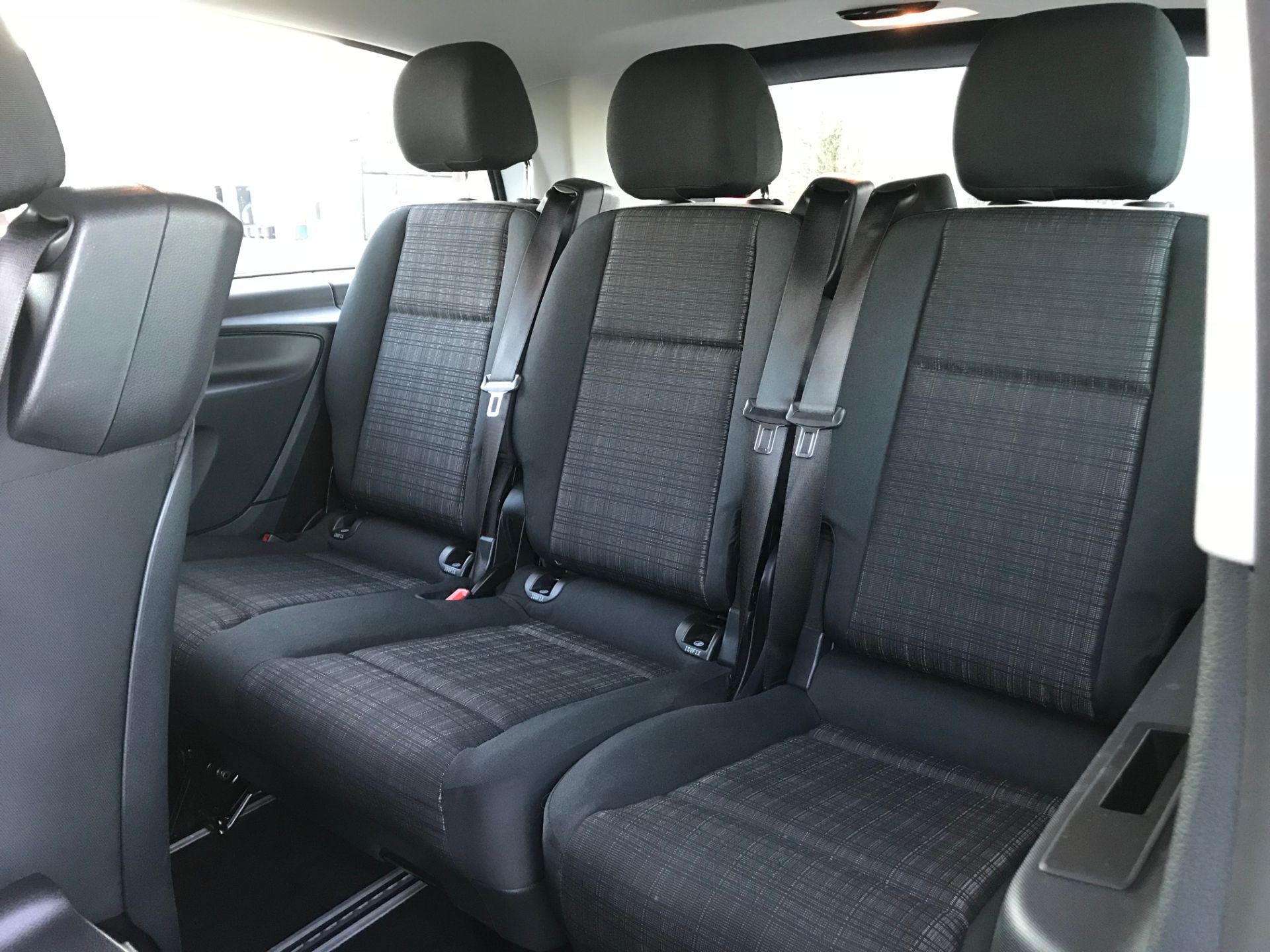 2018 Mercedes-Benz Vito 119 Bluetec Tourer Select (KS18GGY) Image 15