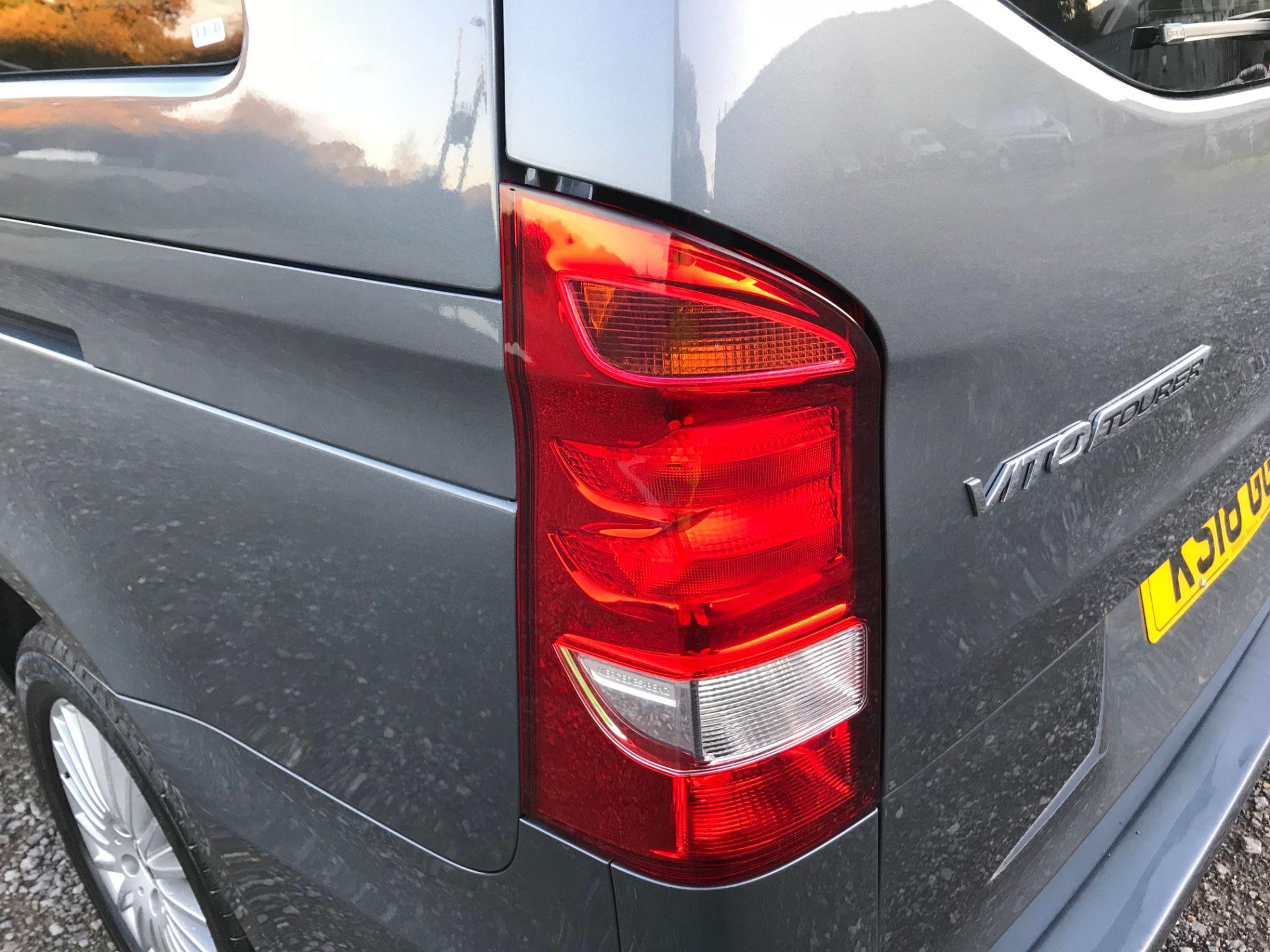 2018 Mercedes-Benz Vito 119 Bluetec Tourer Select (KS18GGY) Image 37