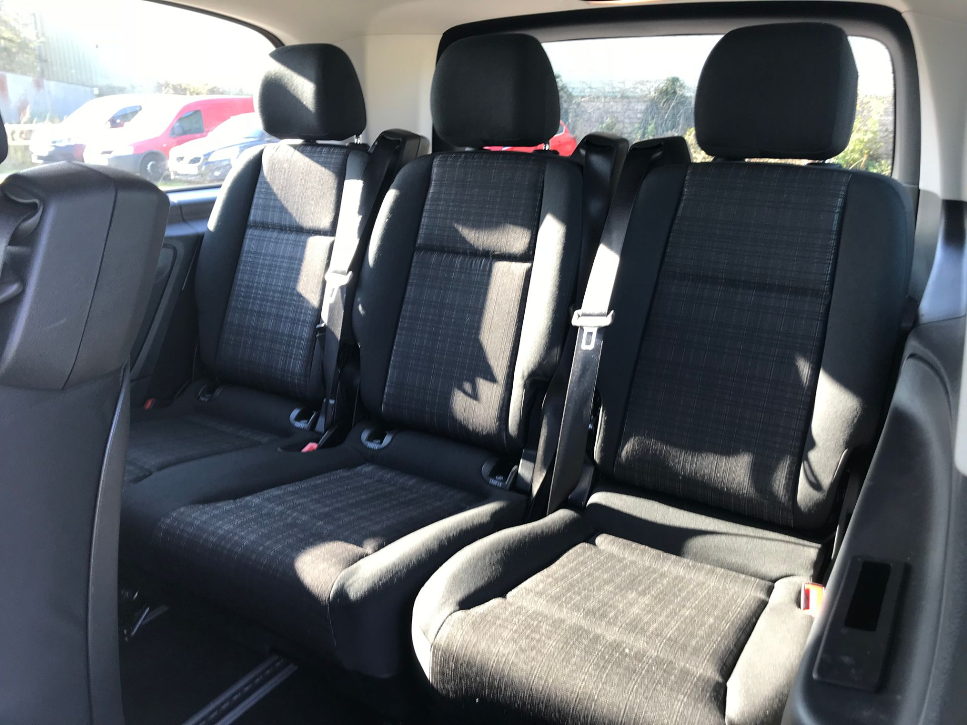 2018 Mercedes-Benz Vito 119 Bluetec Tourer Select (KS18GKZ) Image 15