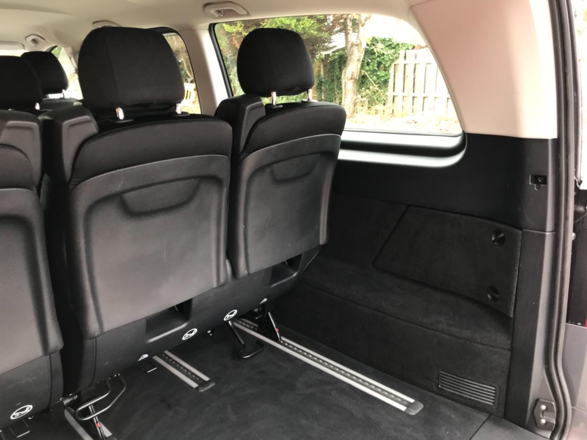 2018 Mercedes-Benz Vito 119 Bluetec Tourer Select 8 Seater (KS18GOX) Image 34