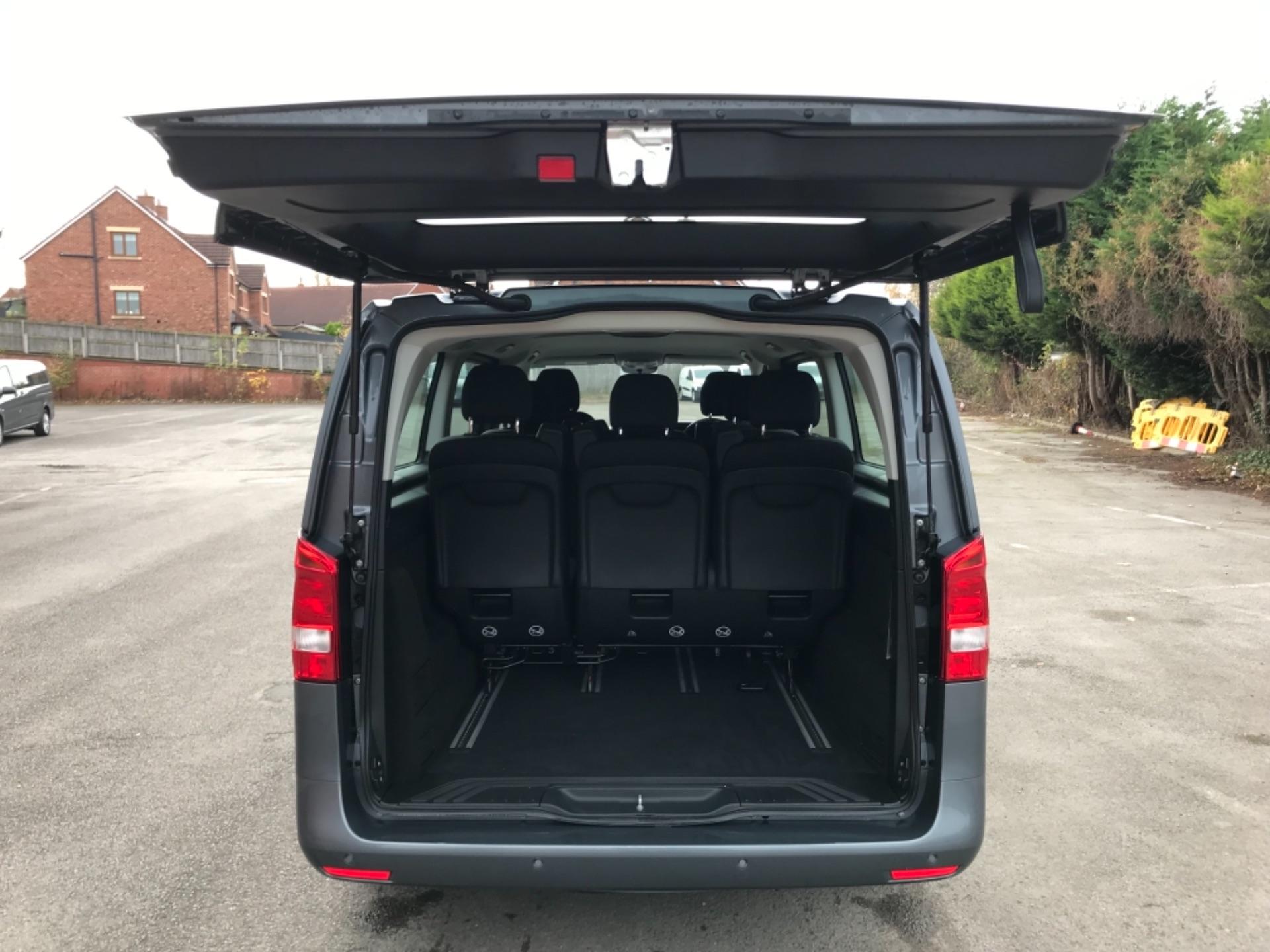 2018 Mercedes-Benz Vito 119 Bluetec Tourer Select 8 Seater (KS18GOX) Image 32
