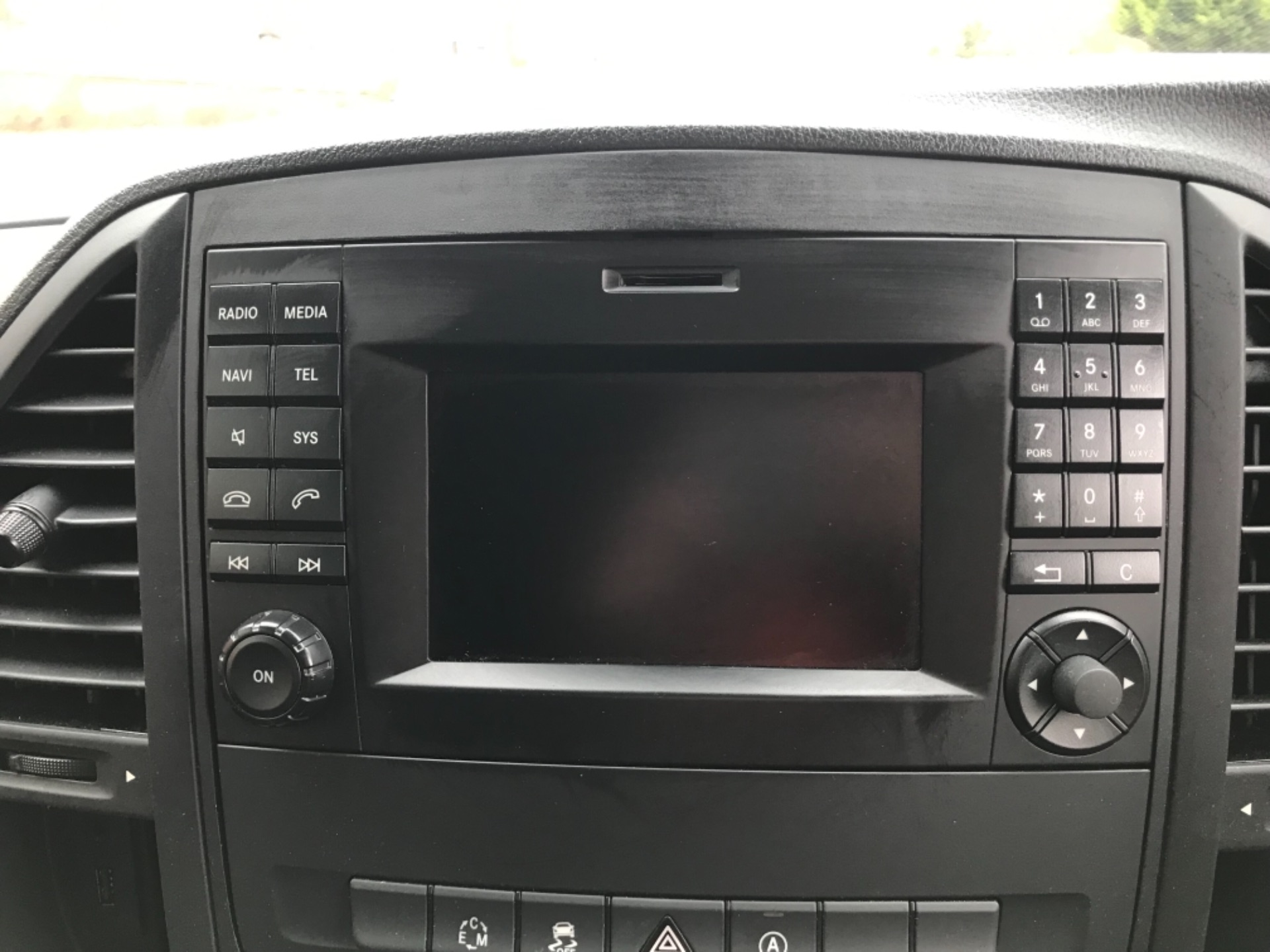 2018 Mercedes-Benz Vito 119 Bluetec Tourer Select 8 Seater (KS18GVZ) Image 20