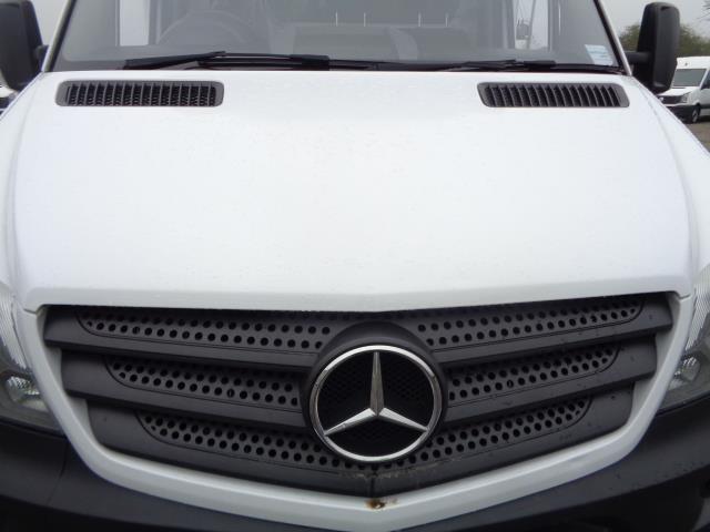 2016 Mercedes-Benz Sprinter 3.5T Luton (KS65OYB) Image 13