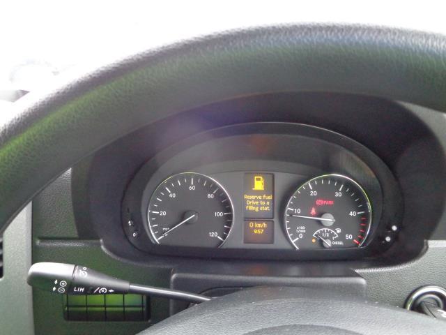 2016 Mercedes-Benz Sprinter 3.5T Luton (KS65OYB) Image 5