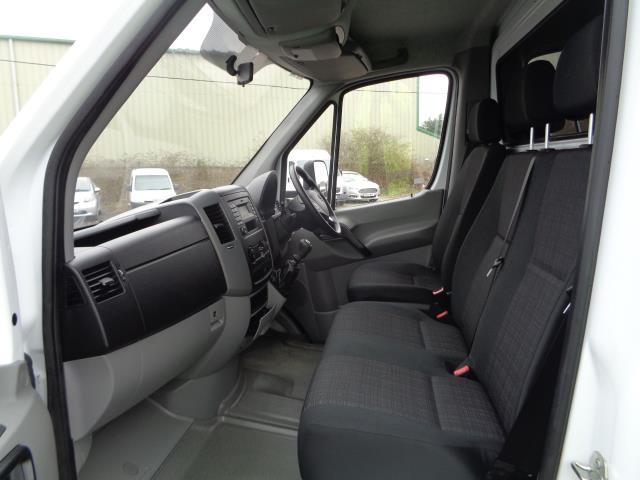2016 Mercedes-Benz Sprinter 3.5T Luton (KS65OYB) Image 26