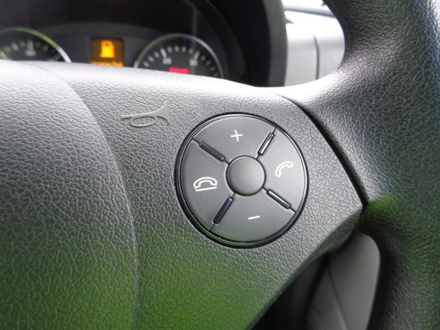 2016 Mercedes-Benz Sprinter 3.5T Luton (KS65OYB) Image 6