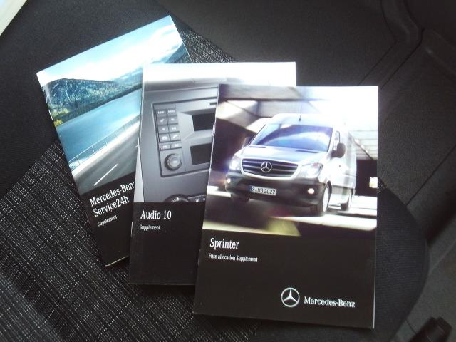 2016 Mercedes-Benz Sprinter 313CDI MWB HIGH ROOF 130PS (KS65PGV) Image 24