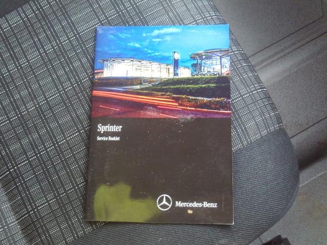 2016 Mercedes-Benz Sprinter 313CDI MWB HIGH ROOF 130PS (KS65PGV) Image 23