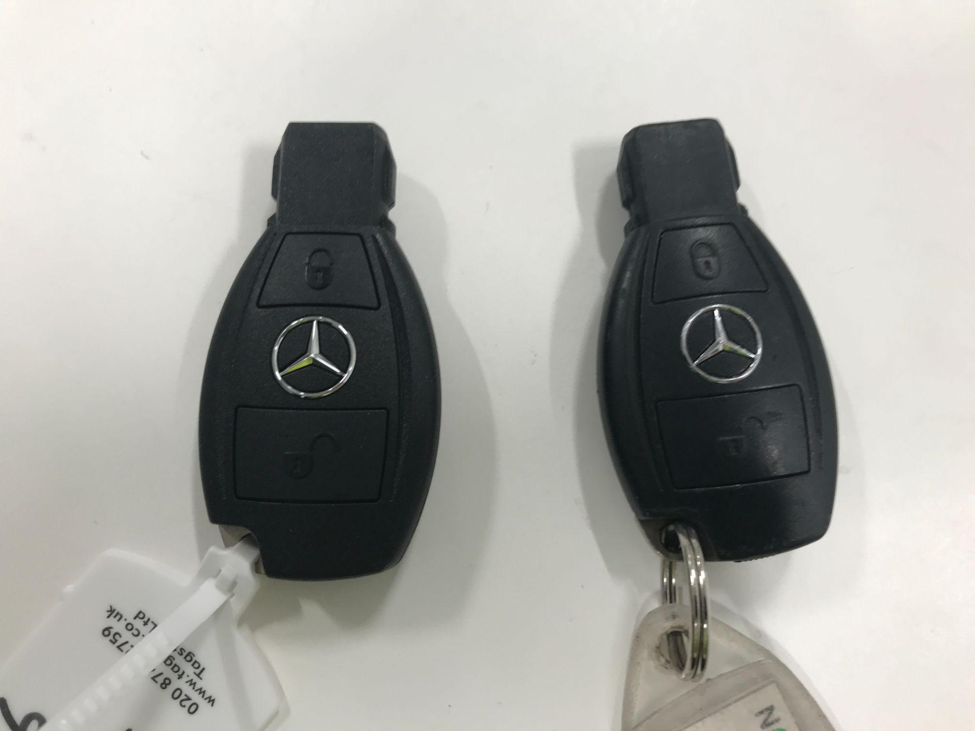 2016 Mercedes-Benz Sprinter 314CDI MWB HIGH ROOF 140PS EURO 6 (KS66HNA) Image 29