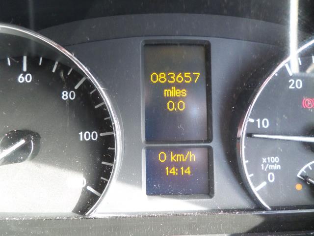 2016 Mercedes-Benz Sprinter 314 CDI MWB Euro 6 (KS66WCE) Image 13