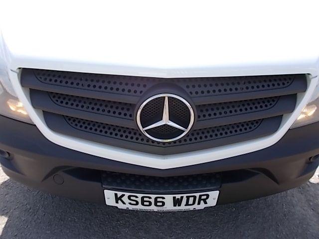 2016 Mercedes-Benz Sprinter  314 LWB H/R VAN EURO 6 (KS66WDR) Image 21