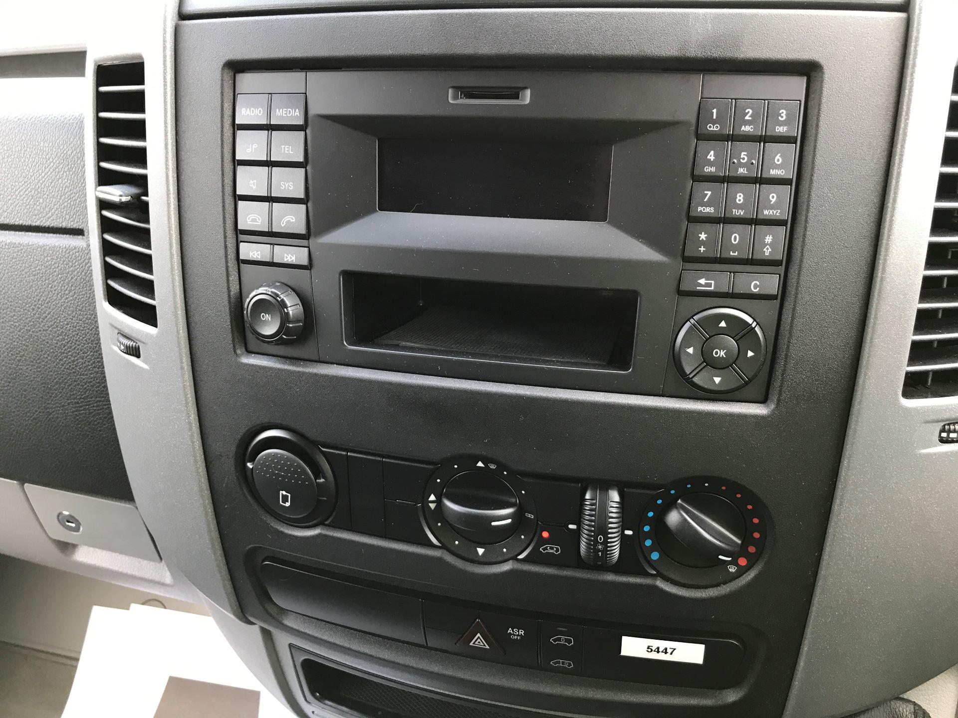 2016 Mercedes-Benz Sprinter 314 LWB H/R VAN EURO 6 (KS66WEF) Image 18