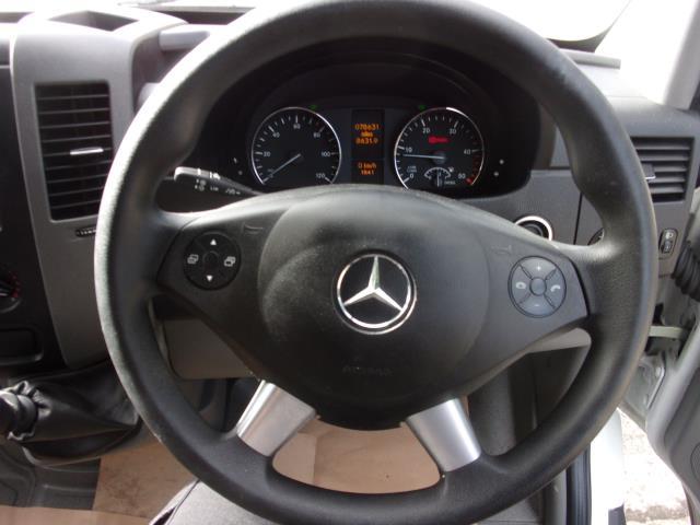 2016 Mercedes-Benz Sprinter 314 CDI MWB HIGH ROOF VAN EURO 6 (KS66WFT) Image 5