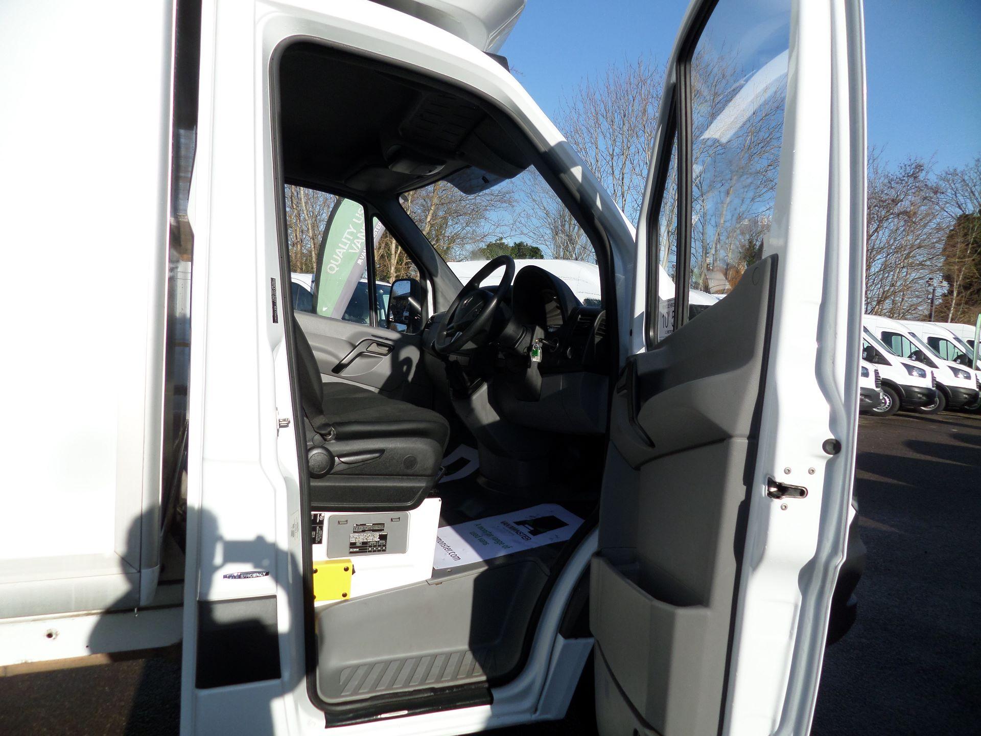 2016 Mercedes-Benz Sprinter 314 Luton Taillift Euro 6 (KS66WHD) Image 10