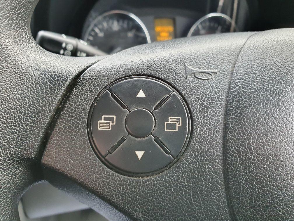 2016 Mercedes-Benz Sprinter 314 S/CAB 2.2CC L3 140PS EURO 5 (KS66WHT) Image 16