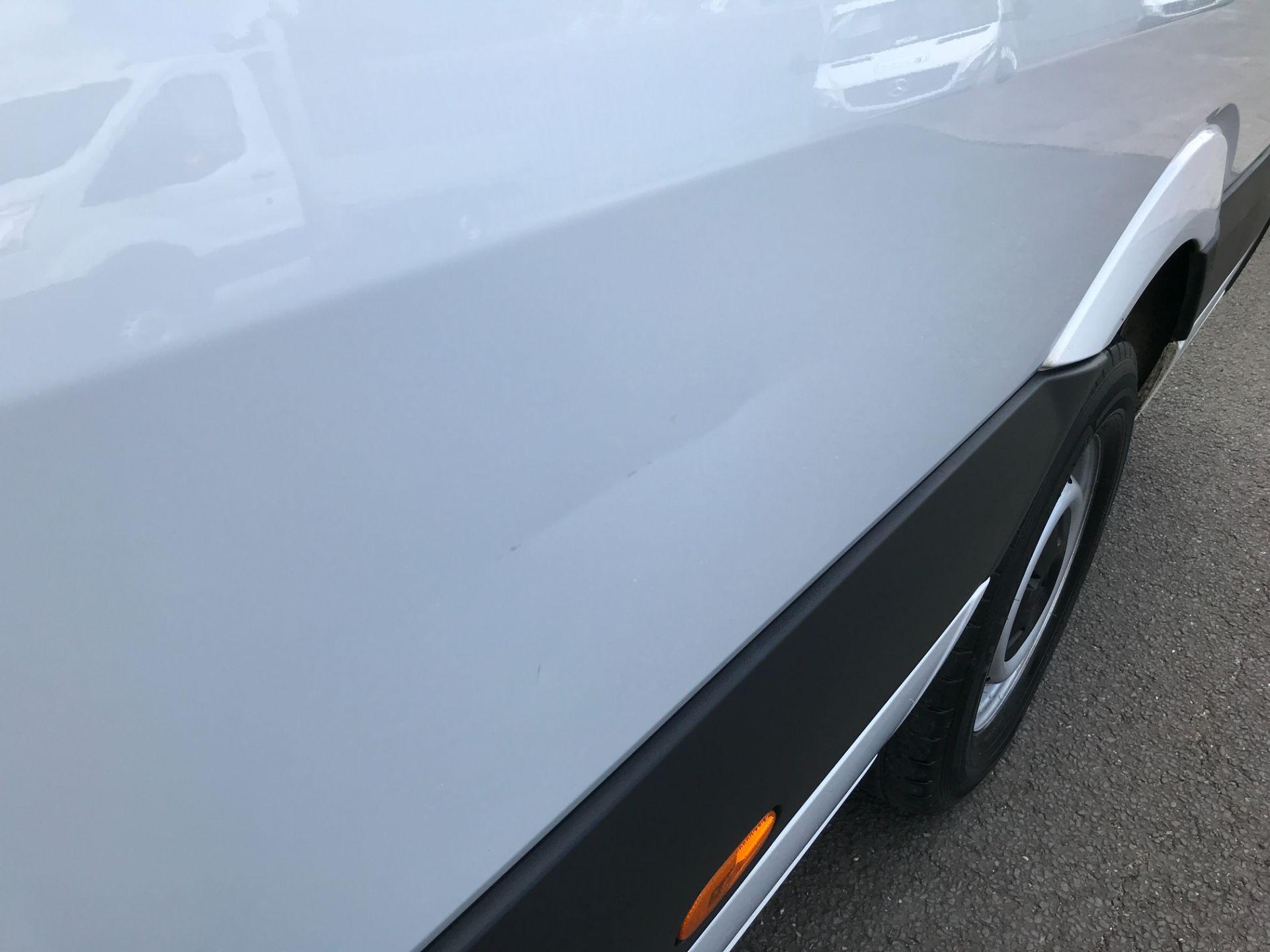 2016 Mercedes-Benz Sprinter 314CDI LWB HIGH ROOF 140PS EURO 6 (KS66WJU) Image 21