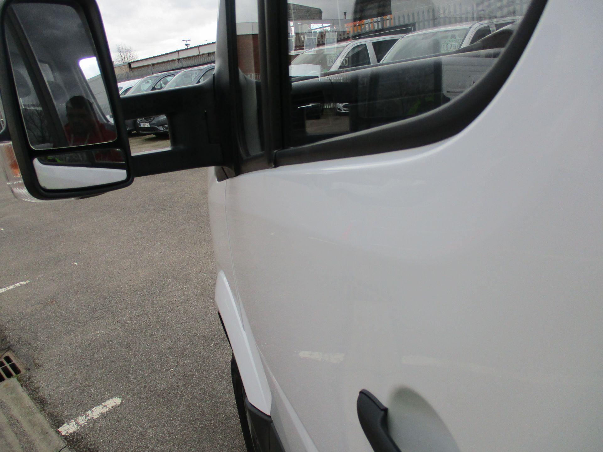 2018 Mercedes-Benz Sprinter 314 LUTON TAIL LIFT EURO 6 (KS67KNV) Image 30