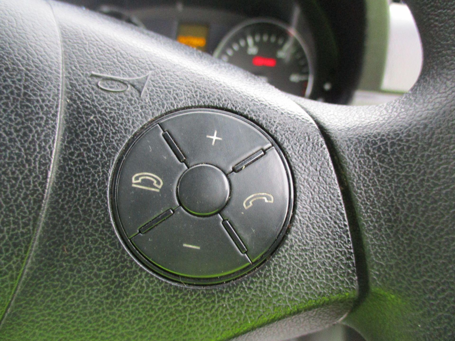 2018 Mercedes-Benz Sprinter 314 LUTON TAIL LIFT EURO 6 (KS67KNV) Image 16