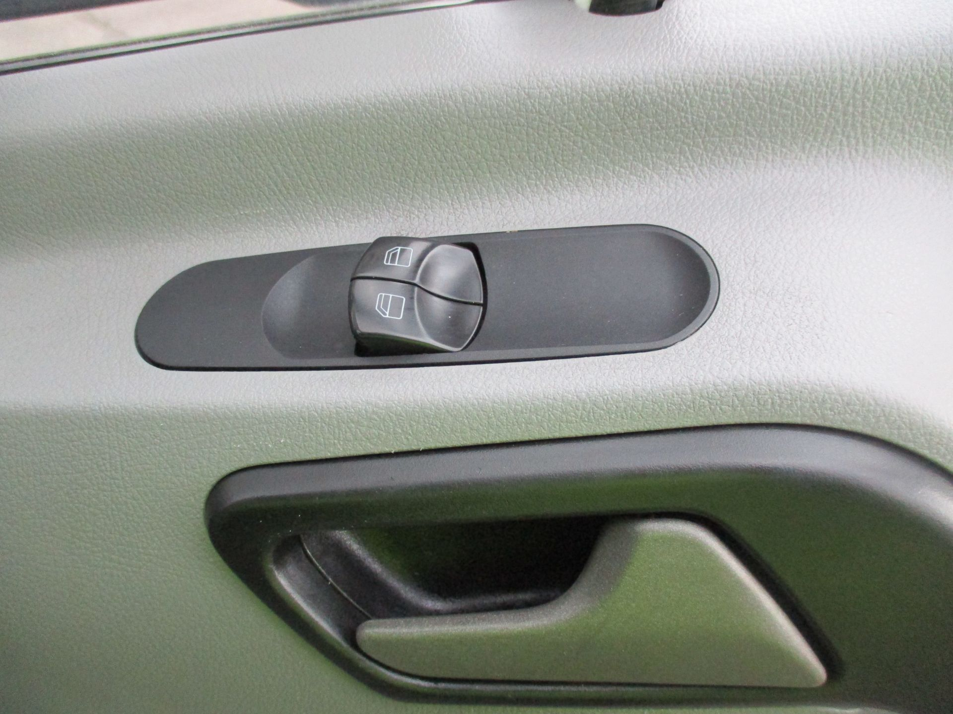 2018 Mercedes-Benz Sprinter 314 LUTON TAIL LIFT EURO 6 (KS67KNV) Image 18