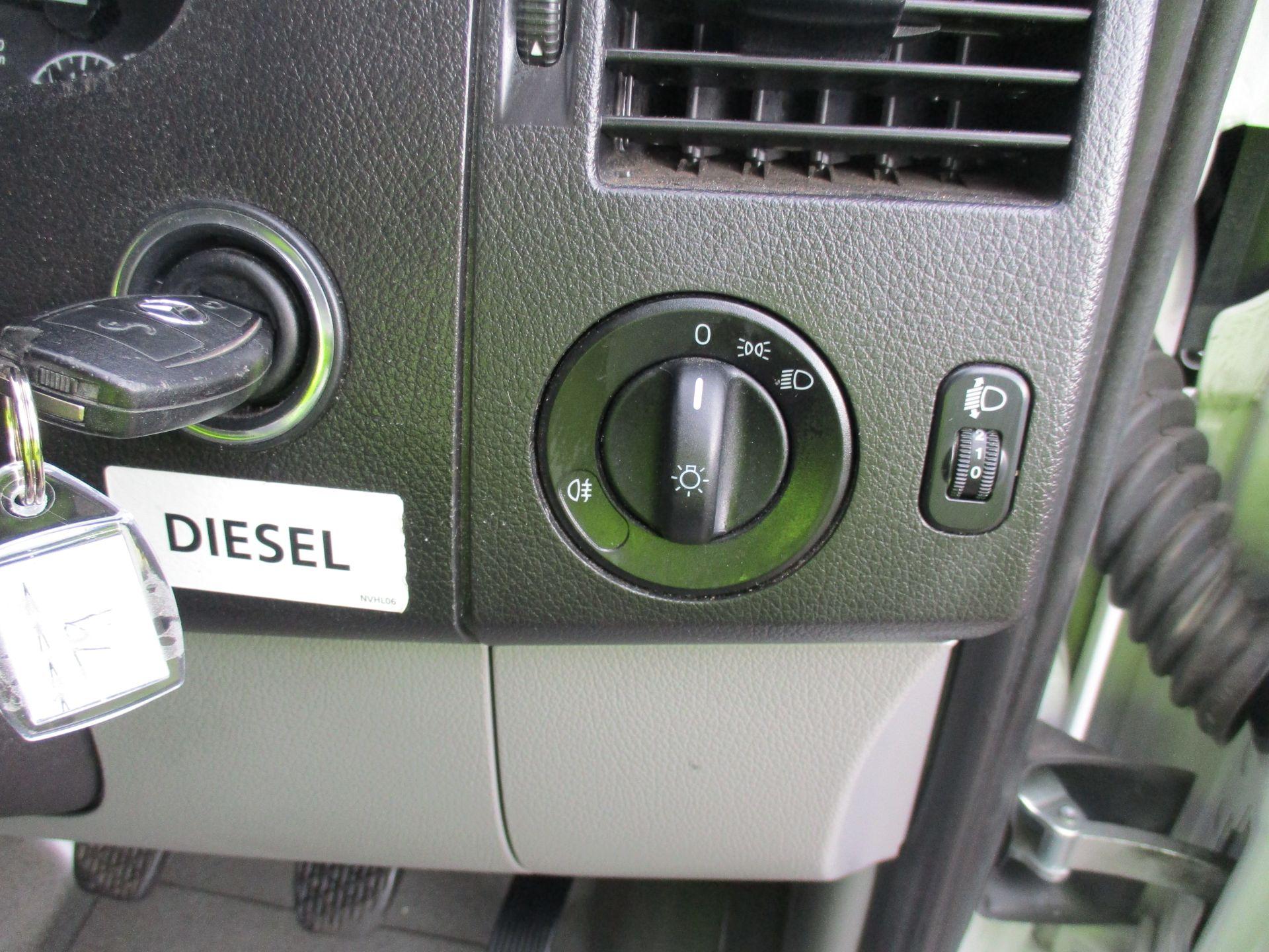 2018 Mercedes-Benz Sprinter 314 LUTON TAIL LIFT EURO 6 (KS67KNV) Image 17