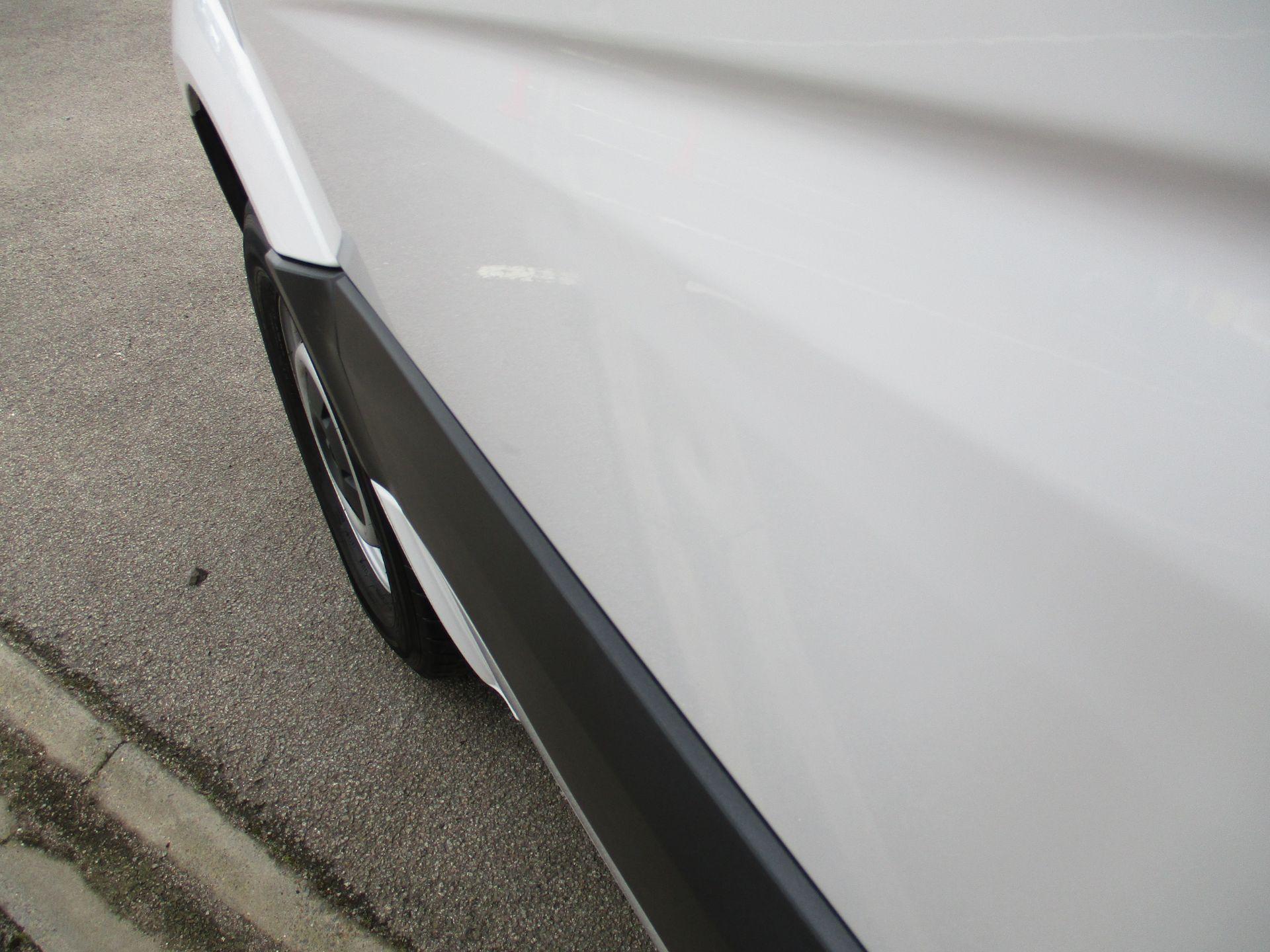 2018 Mercedes-Benz Sprinter 314 LUTON TAIL LIFT EURO 6 (KS67KNV) Image 31