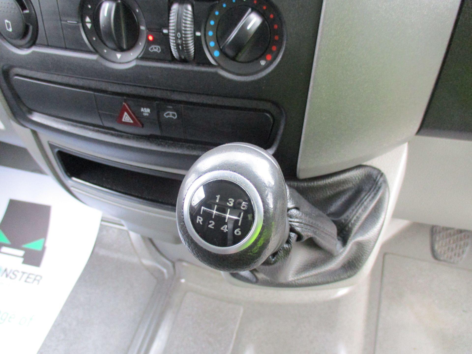 2018 Mercedes-Benz Sprinter 314 LUTON TAIL LIFT EURO 6 (KS67KNV) Image 13
