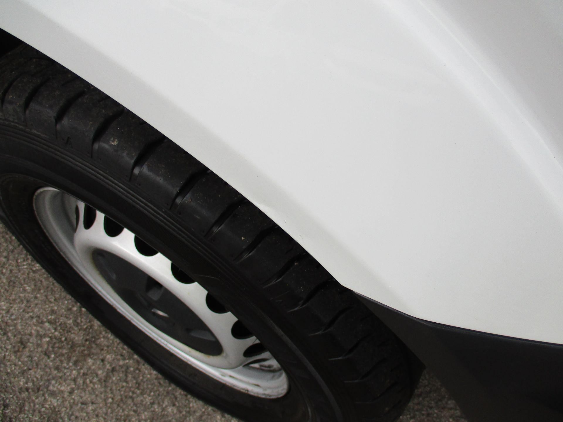 2018 Mercedes-Benz Sprinter 314 LUTON TAIL LIFT EURO 6 (KS67KNV) Image 26